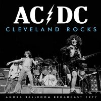 Cover AC/DC - Cleveland Rocks