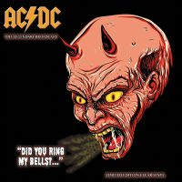Cover AC/DC - Did You Ring My Bells?... - The Legendary Broadcast
