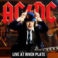 Cover AC/DC - Live At River Plate