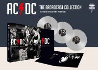 Cover AC/DC - The Broadcast Collection