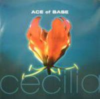Cover Ace Of Base - Cecilia