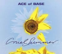 Cover Ace Of Base - Cruel Summer