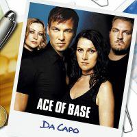 Cover Ace Of Base - Da Capo