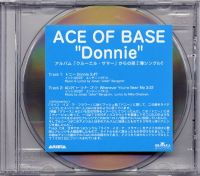 Cover Ace Of Base - Donnie