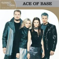Cover Ace Of Base - Platinum & Gold Collection
