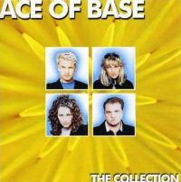 Cover Ace Of Base - The Collection
