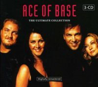 Cover Ace Of Base - The Ultimate Collection