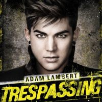 Cover Adam Lambert - Trespassing