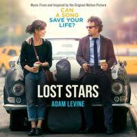 Cover Adam Levine - Lost Stars