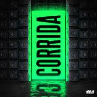 Cover Adam Trigger feat. Boe Brady - Corrida