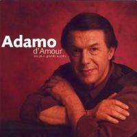Cover Adamo - D'amour - Ses plus grands succès