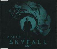 Cover Adele - Skyfall