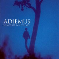 Cover Adiemus - Songs Of Sanctuary