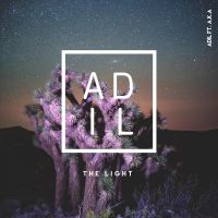Cover Adil feat. A.K.A. - The Light