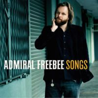 Cover Admiral Freebee - Songs
