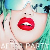 Cover Adore Delano - After Party