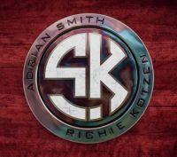 Cover Adrian Smith / Richie Kotzen - Smith / Kotzen