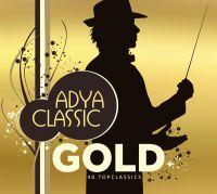 Cover Adya - Adya Classic Gold