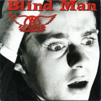 Cover Aerosmith - Blind Man