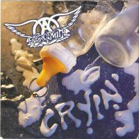 Cover Aerosmith - Cryin'