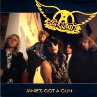Cover Aerosmith - Janie's Got A Gun