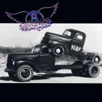 Cover Aerosmith - Pump