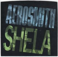 Cover Aerosmith - Shela