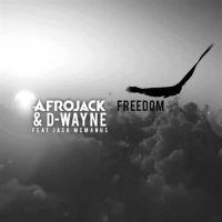 Cover Afrojack & D-Wayne feat. Jack McManus - Freedom
