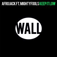 Cover Afrojack feat. Mightyfools - Keep It Low