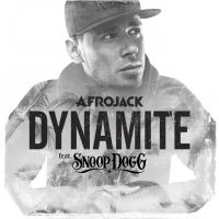 Cover Afrojack feat. Snoop Dogg - Dynamite
