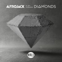 Cover Afrojack & Jay Karama - Diamonds