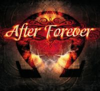 Cover After Forever - After Forever