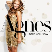 Cover Agnes - I Need You Now