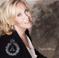 Cover Agnetha Fältskog - A
