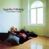 Cover Agnetha Fältskog - Elva kvinnor i ett hus