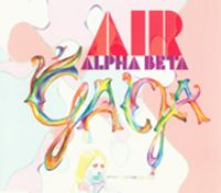 Cover Air - Alpha Beta Gaga
