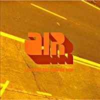 Cover Air - Le soleil est près de moi