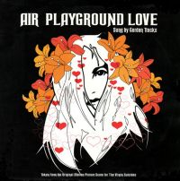 Cover Air - Playground Love