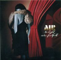 Cover Air - So Light Is Her Footfall