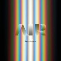Cover Air - Twentyears