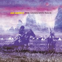 Cover Air Supply - The Vanishing Race