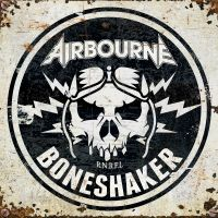 Cover Airbourne - Boneshaker