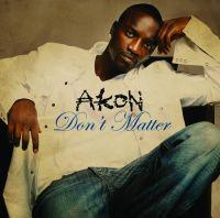 Cover Akon - Don't Matter