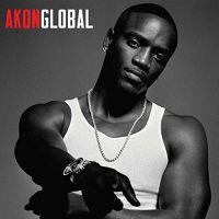 Cover Akon - Global