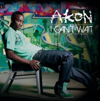Cover Akon - I Can't Wait