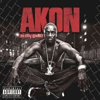 Cover Akon - In My Ghetto