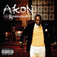 Cover Akon - Konvicted
