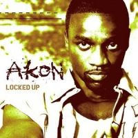 Cover Akon - Locked Up