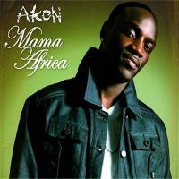 Cover Akon - Mama Africa