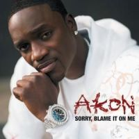 Cover Akon - Sorry, Blame It On Me